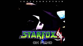 Star Fox 64 | Corneria (Piano Cover)