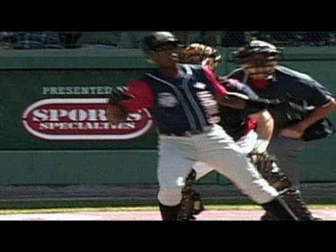 1999 Futures Game: Soriano launches two home runs