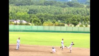 伏見中学校 野球部 平成26年度 卒業記念
