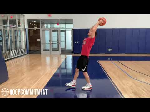 Hoop Commitment - Tired Of Ankle Sprains? Try This!