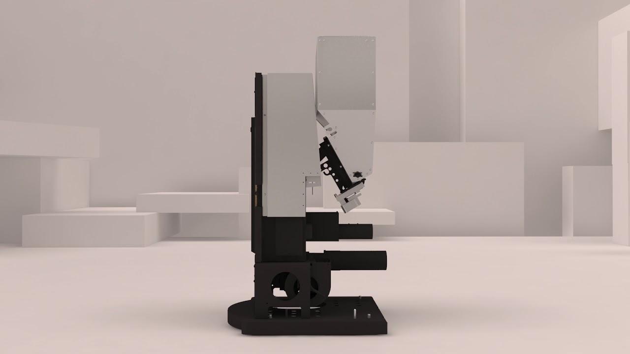 Moretti Design - Tecnologia \