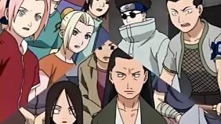 Naruto AMV- I