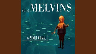 Provided to YouTube by Pias UK Limited The Talking Horse · Melvins ...