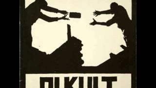 O! Kult - Kolektivna Svest ( 1986 Yugoslav Industrial / ExperimentaL / Post Punk)