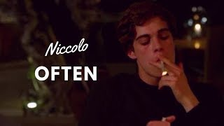 Niccolo  - Often
