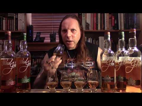 The Good Dram Show - Episode 218 'Paul John'