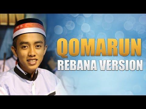 """"""" Terbaru """" Qomarun - Rebana keren - Hafidzul Ahkam   Syubbanul Muslimin."""
