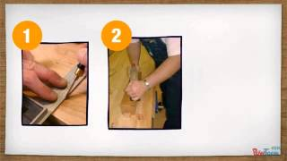 Rustic Furniture Plans - Ted's Woodworking