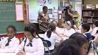 Teacher Resource: PS 153 & New York Draft Riots Unit
