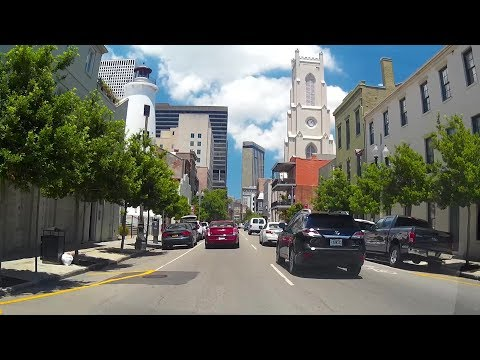 Road Trip #151 - Camp St - New Orleans, Louisiana