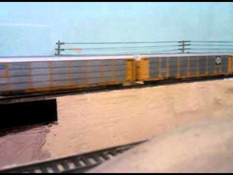freight trains in new mexico