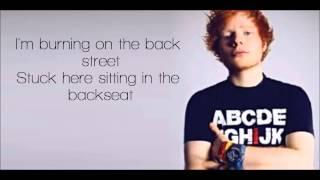 The City - Ed Sheeran Lyrics