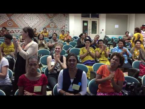 Midwifery Today Conference - Fiji