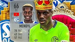 FIFA 19: KING Hamza MENDYL Squad Builder BATTLE 🔥🔥