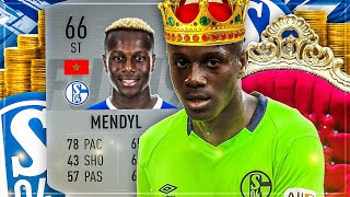 FIFA 19: KING Hamza MENDYL Squad Builder BATTLE 🔥🔥