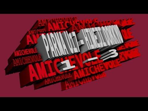 PARMA UNDER 17 - HIMEJI DOKKYO UNIVERSITY 1 - 3 - AMICHEVOLE