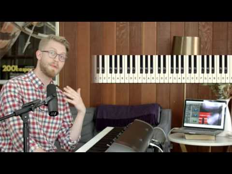 MusicMinutes: Finding the Key Of Any Song!