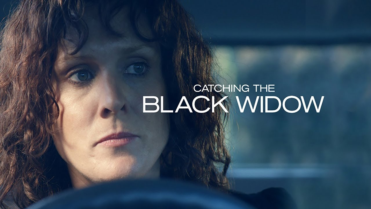 Download Catching The Black Widow Full Movie | Crime Movies | True Crime Movies | The Midnight Screening