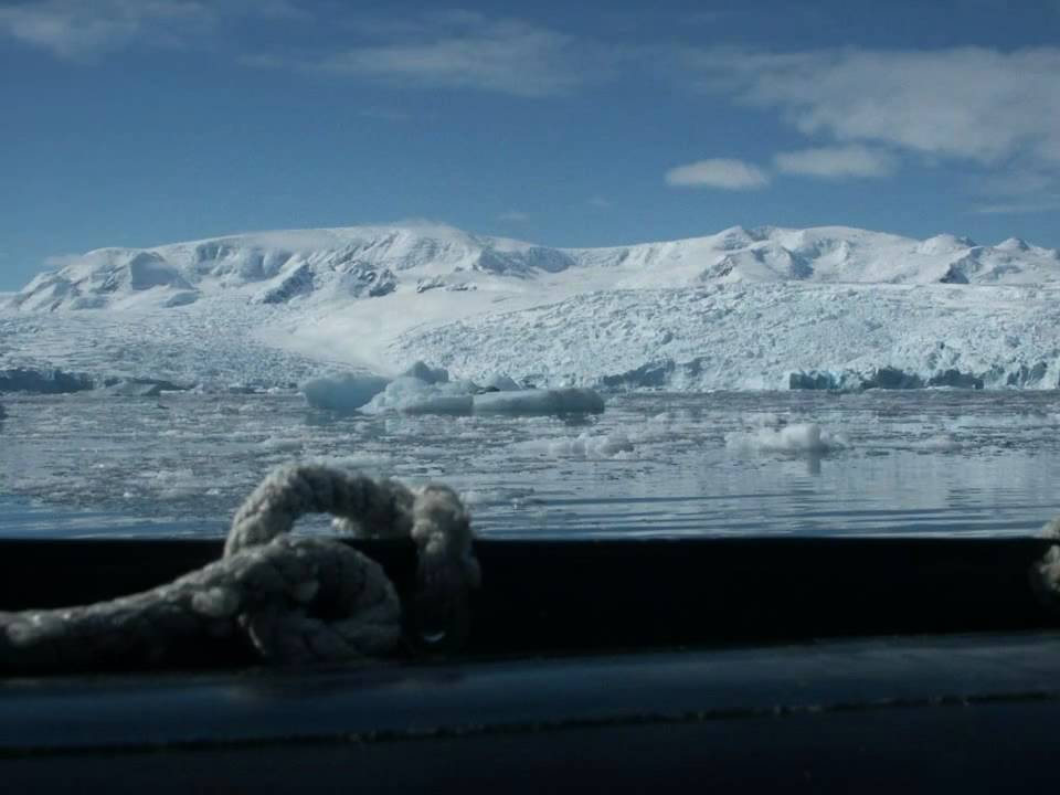 Cierva Cove - Base Primavera - Antarctica Trip