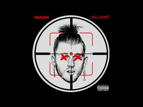 Eminem - Killshot (Official Instrumental) [Reprod. By DannyLuciano] *BEST QUALITY*