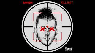 Eminem - Killshot (Official Instrumental) [Reprod. by DannyLuciano] *BEST QUALITY*