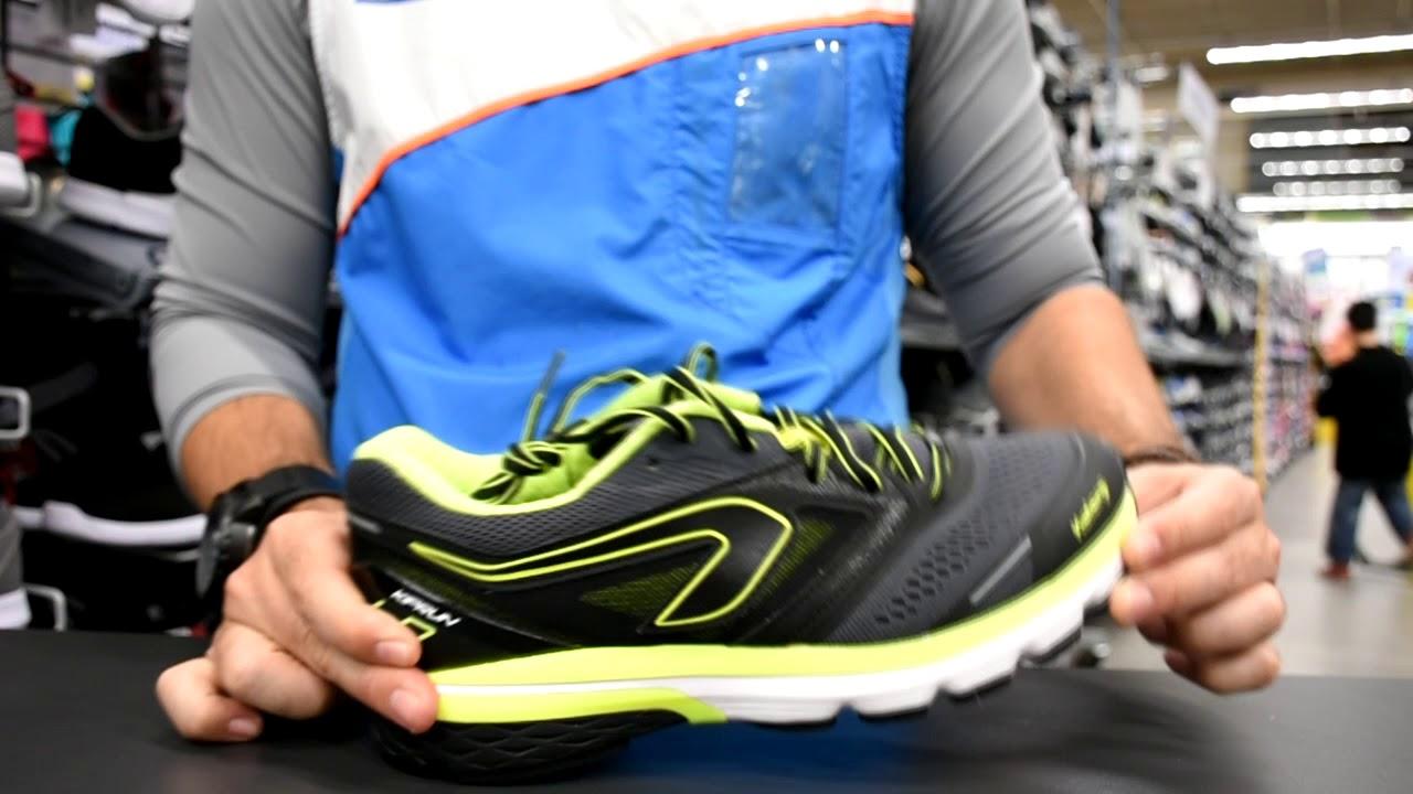 b75415160c Qual a diferença entre tênis de caminhada esportiva e tênis de corrida