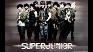 super junior-superman (mp3)