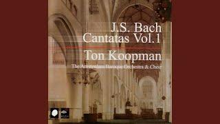 """""""Der Himmel lacht! die Erde jubilieret"""" BWV 31: Choral (Coro) : """"So fahr ich hin zu Jesu Christ"""""""