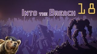 Into the Breach: Episode 18 (Steel Judoka, Island 1, Part 2) HARD