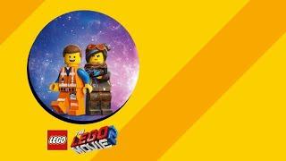 The Lego® Movie 2 - Хеви-Метал Мотоцикл Железной Бороды!