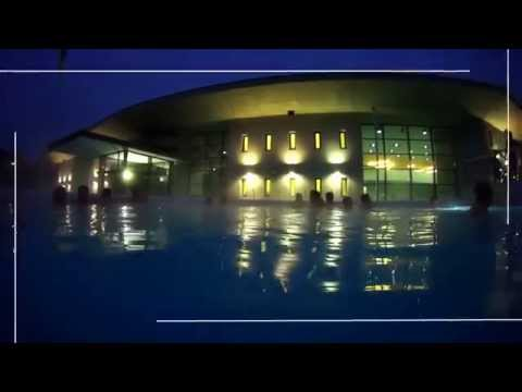 Egerszalok, Saliris Resort, thermal bath