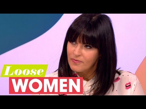 Anna Richardson's Terrifying Burglary Left Her With Crippling Anxiety  Loose Women