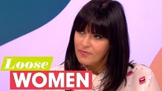 Anna Richardson's Terrifying Burglary Left Her With Crippling Anxiety | Loose Women
