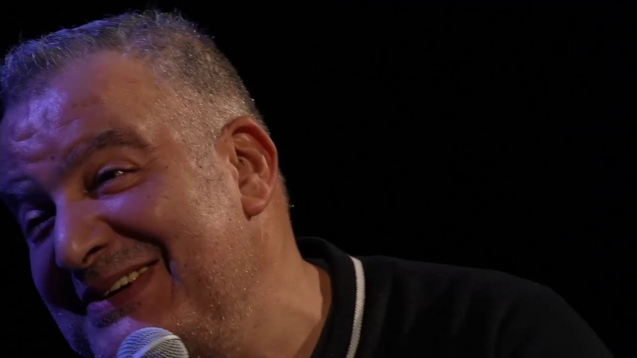 "Interview de Magyd Cherfi avec Julien ""Wab"" Habib et Philippe Metz"