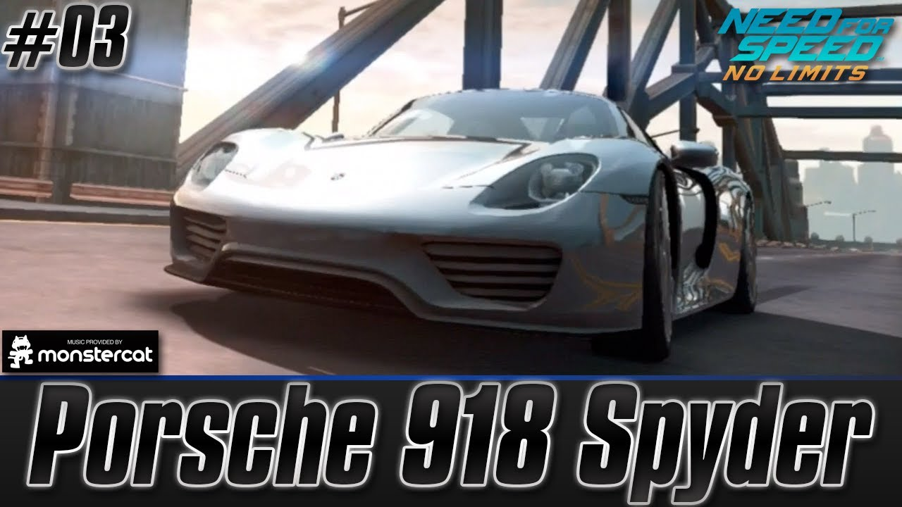 need for speed no limits porsche 918 spyder devil 39 s run alpine storm chapter 3 exposed. Black Bedroom Furniture Sets. Home Design Ideas