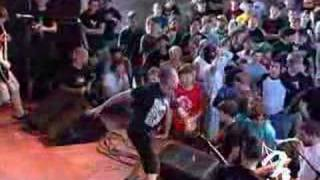 Terror - Better Off Without You - From Furnace Fest 2003
