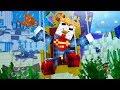 Minecraft   I'M KING AGAIN! (Joebuz's Atlantis Adventure) #4