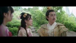 Thái Giám Siêu Năng Lực - Super Eunuch - phim hài chiếu rạp 2016