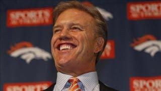 John Elway on Trading Tim Tebow and Signing Peyton Manning - WSJ Interview