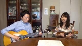 ほんのり暖かい春の陽気にぴったりな曲です。 [ギター] YAMAHA CG162S [...
