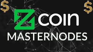 Why ZCOIN Masternodes Are Making Massive Profits