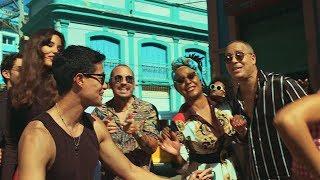 Tony Succar - Sentimiento Original (feat. Issac Delgado, Haila & Marc Quiñones) (Official Video)
