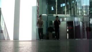 Musiq Soulchild - Millionaire(mikez&jani)