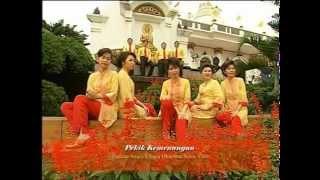 Lagu Buddhis - Pekik Kemenangan