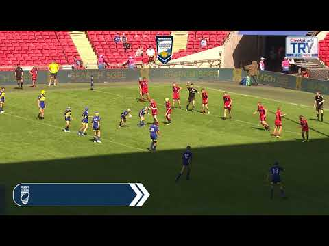 Checkatrade Try of the Week  - August 27