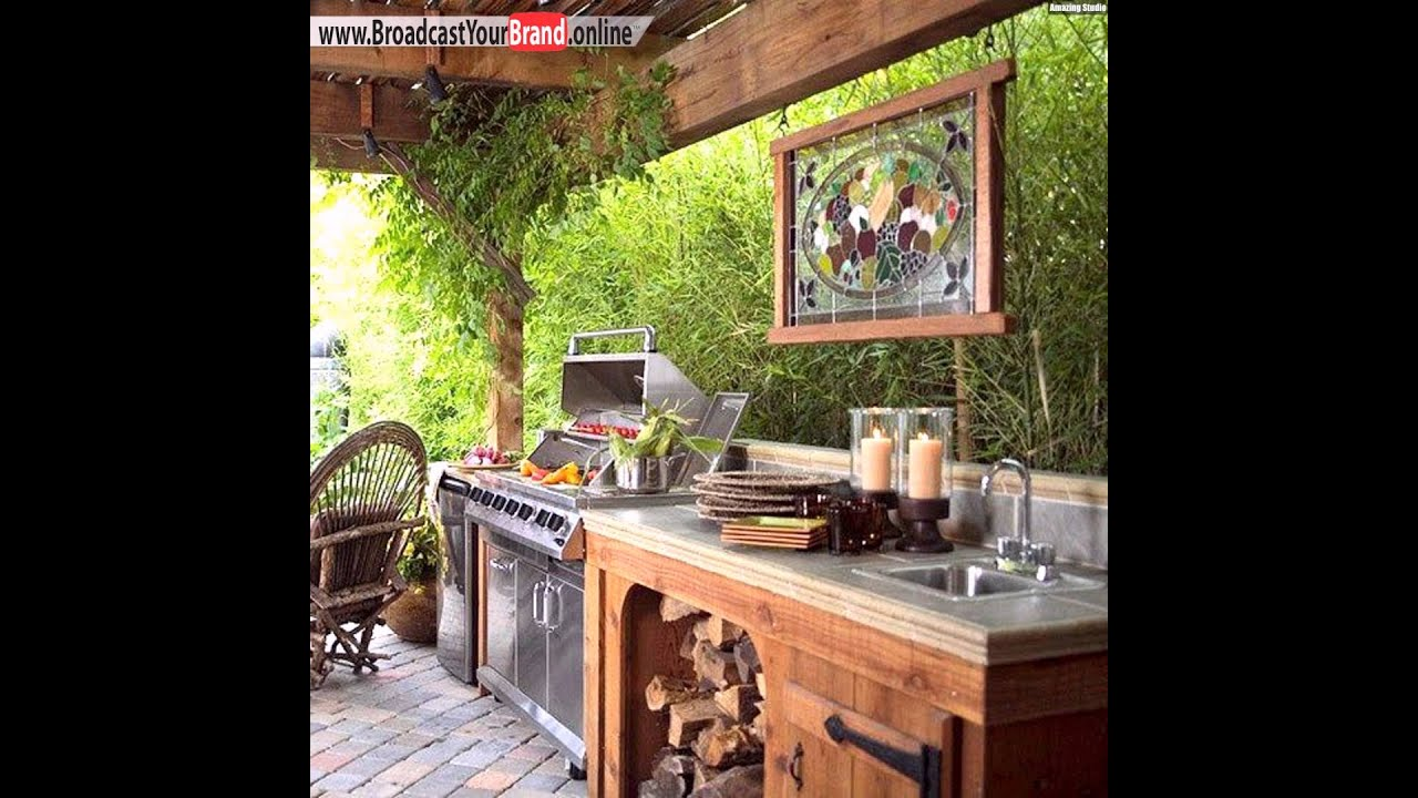Offene Kuche Holz Pin Od Mag Na Kuchnia Inspiracje W 2018 Pinterest