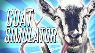 Goat Stimulator,  part 3!