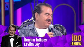İbrahim Tatlıses - Leylim Ley