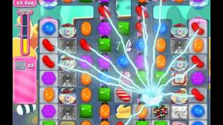 Candy Crush Saga Level 2105 - NO BOOSTERS