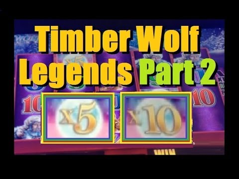 free slot games timberwolf